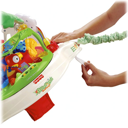 Прыгунки Fisher-Price