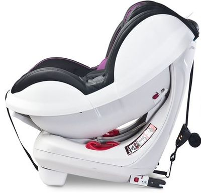 Caretero Defender Plus Isofix 0-18кг
