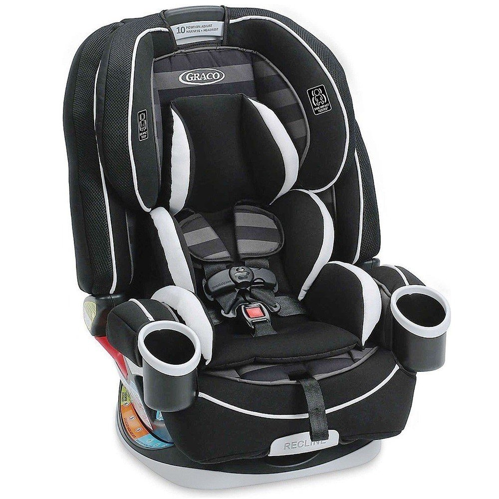 GRACO 4EVER ALL-IN-1